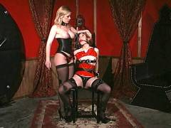 Hot Female Submissive