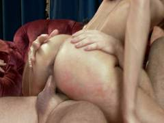 Bound Groupsexes: Hot Fiance Spies On Her Grooms Bachelor Party And Gets Punished