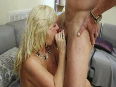 Horny Grannies Love To Bone 6