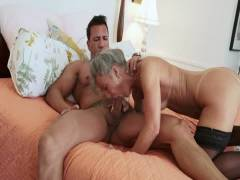 Horny Grannies Love To Bang 10