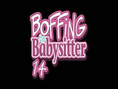 Boffing The Babysitter 14