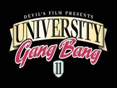 University Gang Plug 11