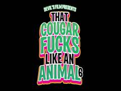 That Cougar Rams Like An Animal 6