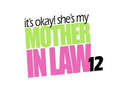 It's Okay She's My Mother In Law 12