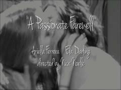 Deep Kissing Lesbians 2: Passionate Farewell